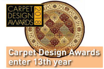 Carpet Design Awards enter 13th year