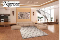 Coco Chanel Inspires Christopher Guy's 38 Rug Designs for Nourison