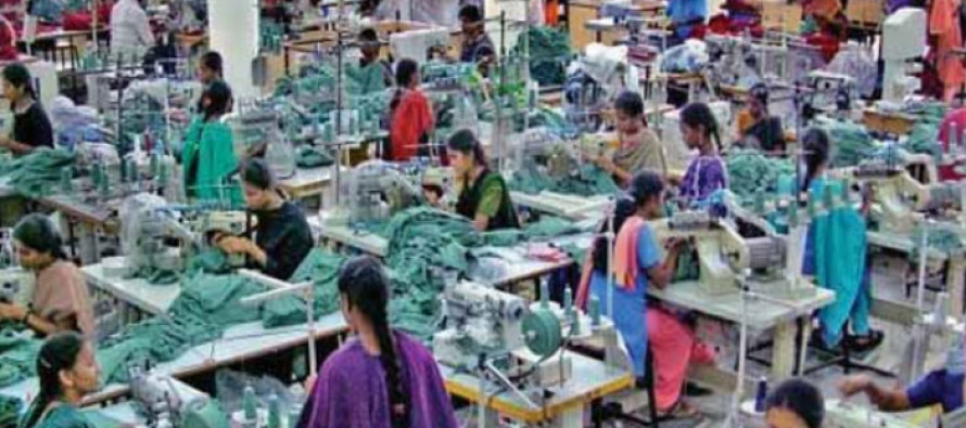India to step up cooperation with Egypt in textiles sector