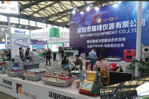 A groundbreaking 18th edition of ShanghaiTex 2017