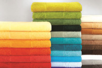 Towels sub-sector second largest in production and exports