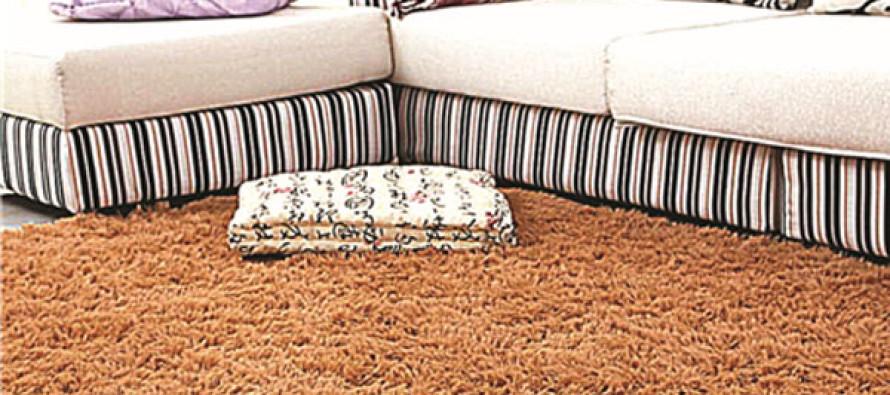Softness prime consideration for carpet buyers: UK survey