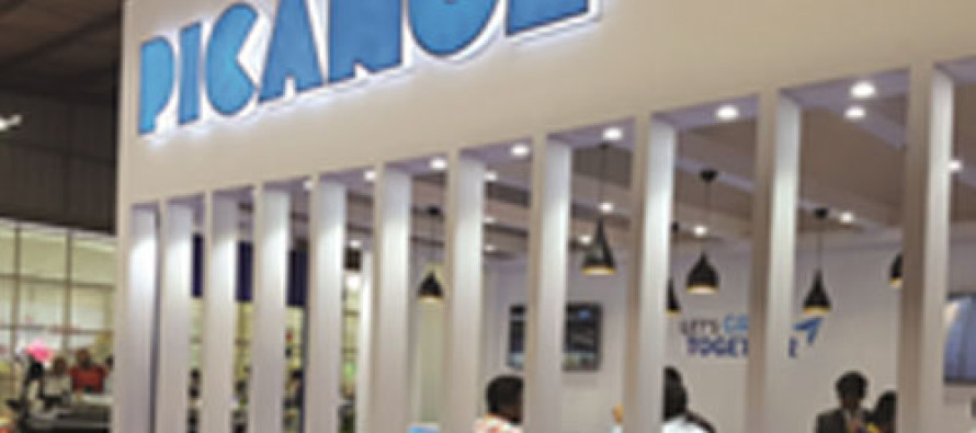 ITMACH India 2017 exhibits best-in-class
