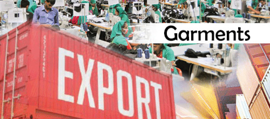 Decrease in duty drawback rates on garments might impact exports negatively: SIMA