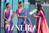 Titan's ethnic wear brand Taneira to open 50 outlets in 5 years